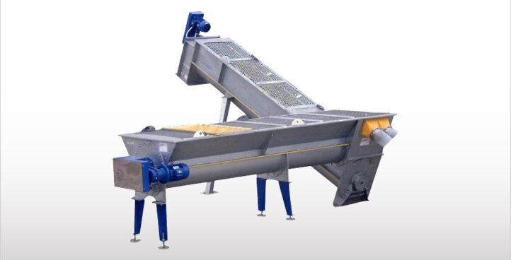 Reciclator de beton